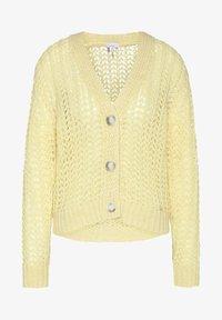Cinque - Cardigan - yellow - 0