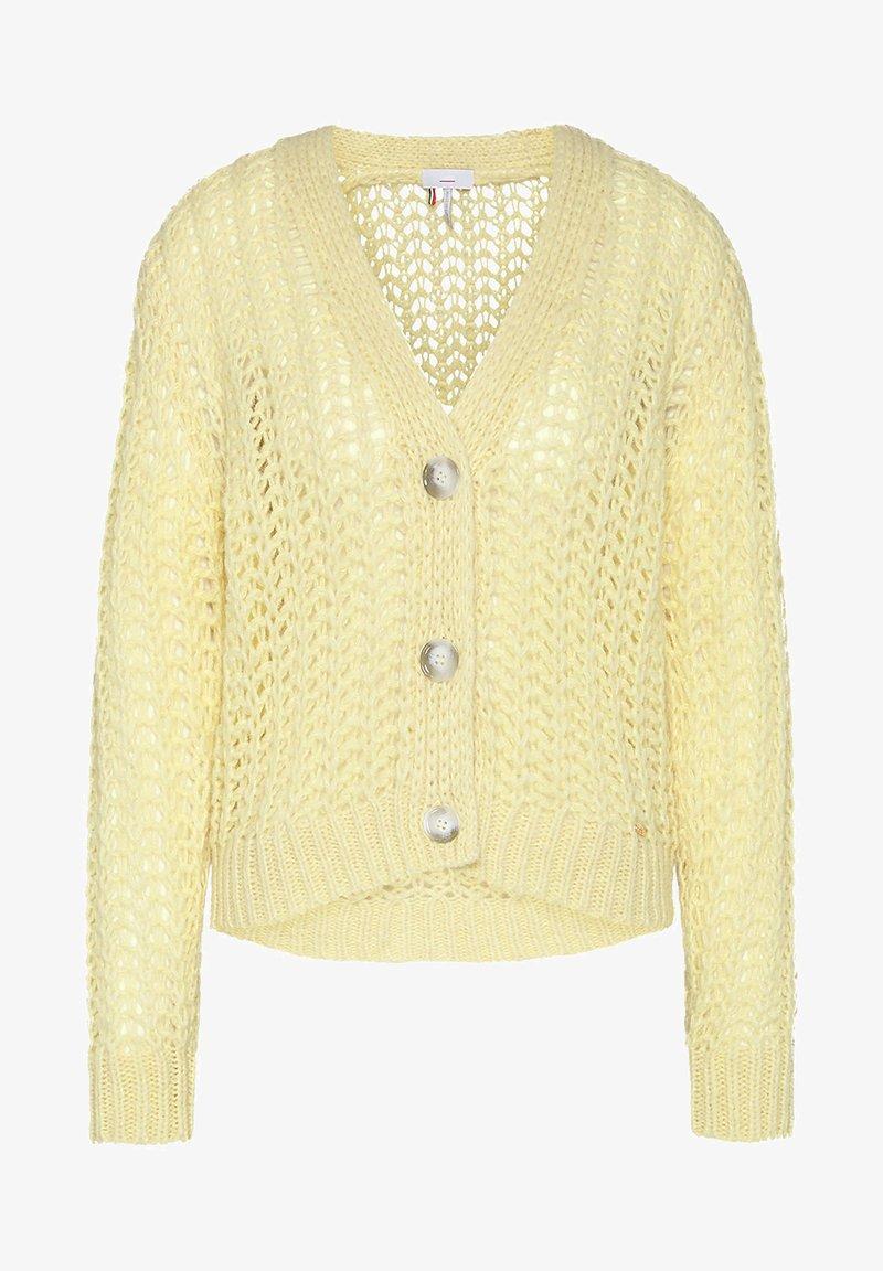 Cinque - Cardigan - yellow
