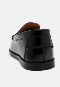 Office - MARVIN PENNY LOAFER - Scarpe senza lacci - black - 4