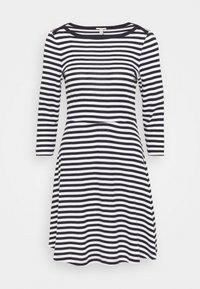 edc by Esprit - Jersey dress - dark blue - 0