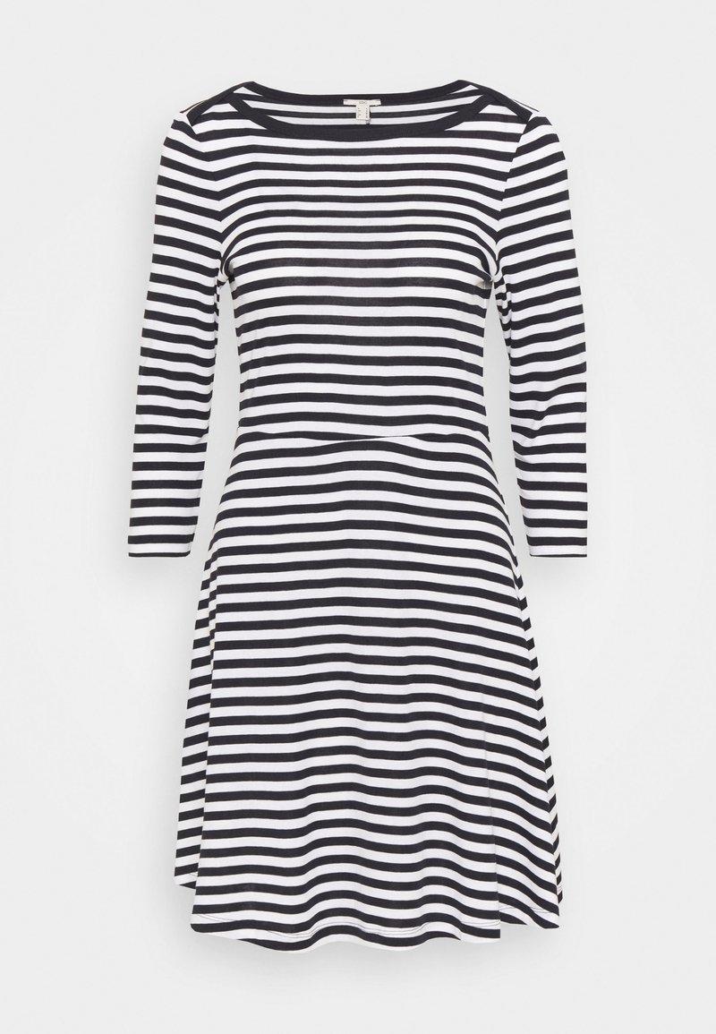 edc by Esprit - Jersey dress - dark blue