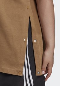 adidas Originals - Print T-shirt - cardboard - 5