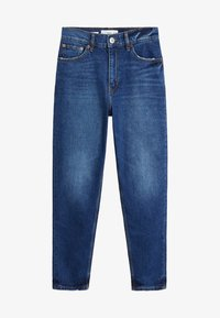Mango - NEWMOM - Slim fit jeans - dark blue - 3