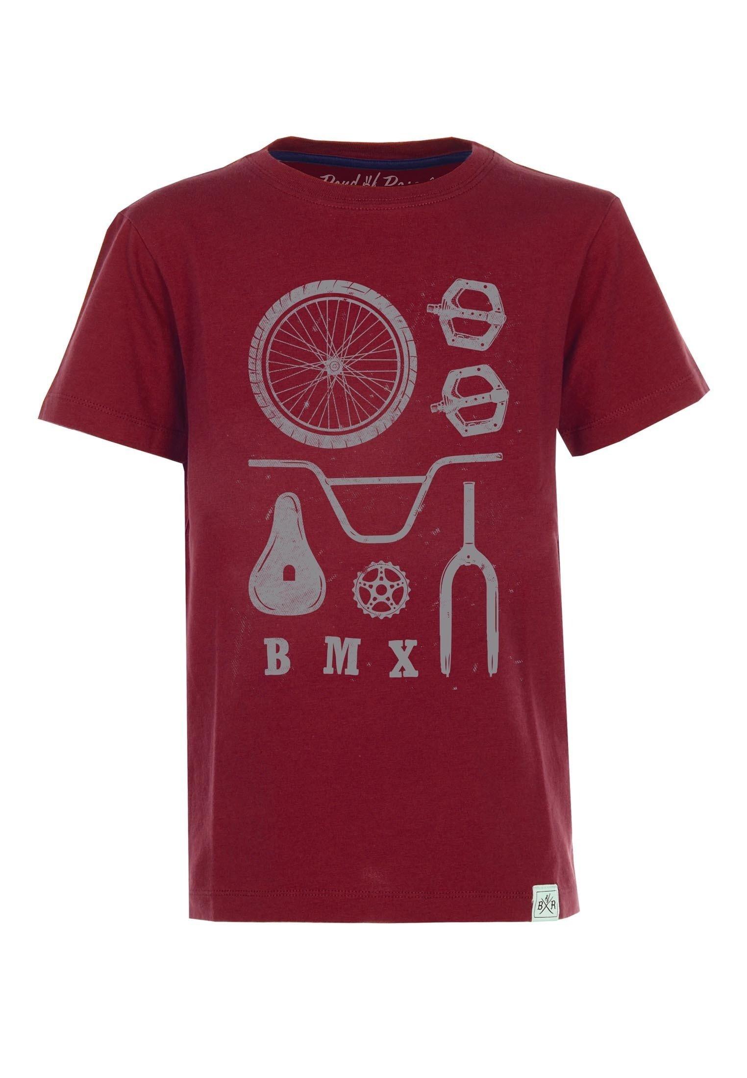 Kinder BMX PARTS - T-Shirt print