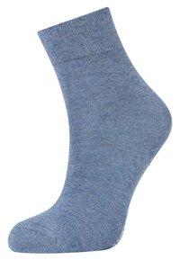 camano - SOFT 6 PACK - Socks - jeans mix - 1