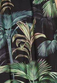 JETS Australia - EVOKE MAXI DRESS - Strandaccessories - green palm - 6