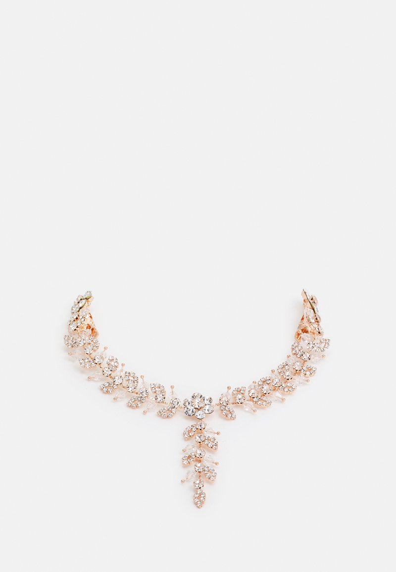 ALDO - BOUAZIZ - Hair Styling Accessory - clear/rosegold-coloured