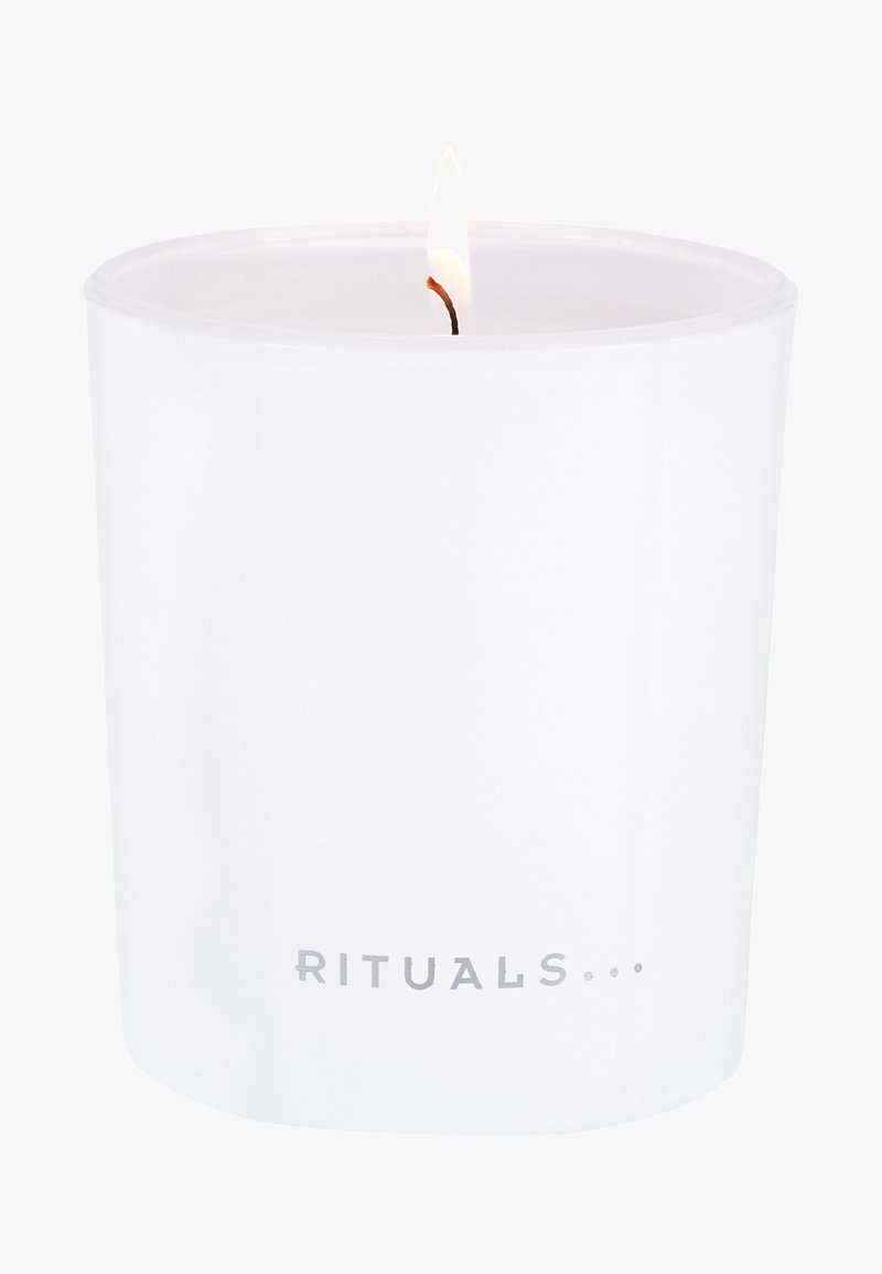 Rituals - THE RITUAL OF SAKURA SCENTED CANDLE - Scented candle - -
