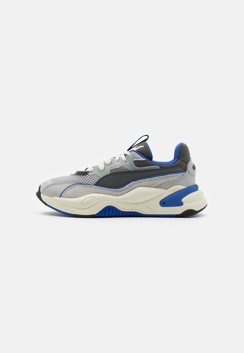 Puma - RS-2K INTERNET EXPLORING UNISEX - Sneakers - high rise/dark shadow