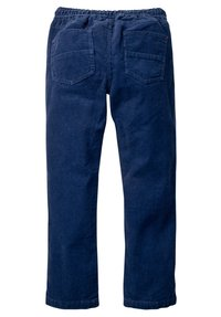 Boden - Trousers - dark blue - 1