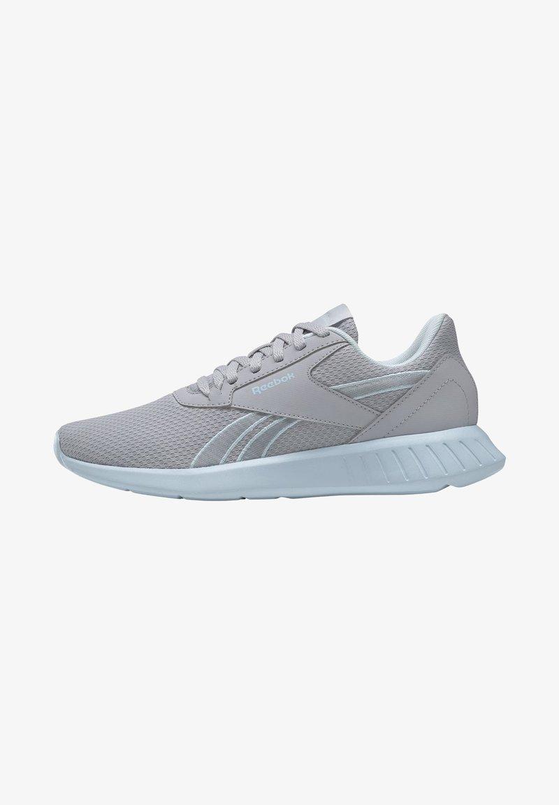 Reebok - REEBOK LITE 2.0 SHOES - Neutral running shoes - gray