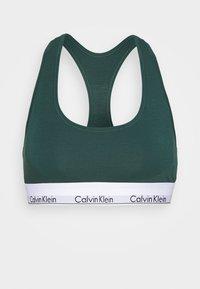 Calvin Klein Underwear - MODERN BRALETTE - Bustier - camp - 3