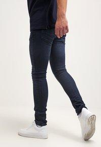 KIOMI - Jeans Skinny Fit - dark blue - 2