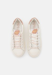 Pepe Jeans - BRIXTON FRESH - Sneakers basse - white - 5