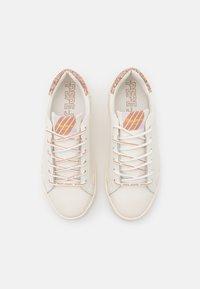 Pepe Jeans - BRIXTON FRESH - Sneakers basse - white - 5