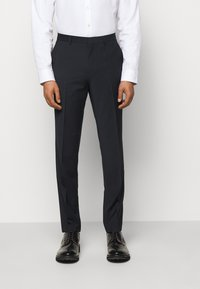 HUGO - ARTI HESTEN - Suit - dark blue - 4