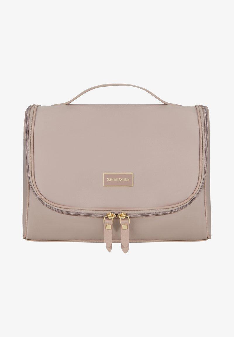 Samsonite - KARISSA  - Wash bag - pink