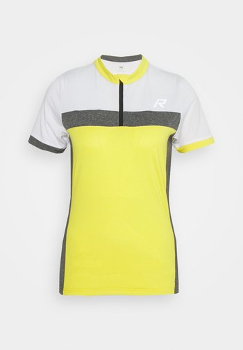 RASKOG - Maillot de cycliste - yellow