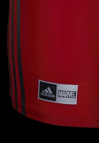 adidas Performance - BOYS MARVEL SPIDER-MAN SWIM BRIEFS - Uimahousut - red - 4