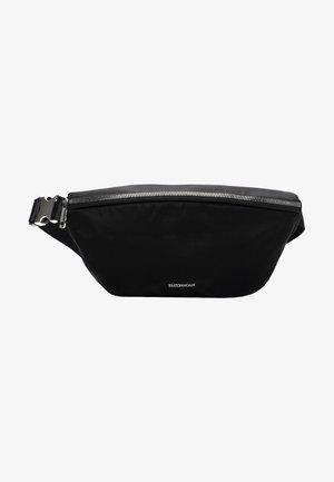 SUZA - Bum bag - black 100