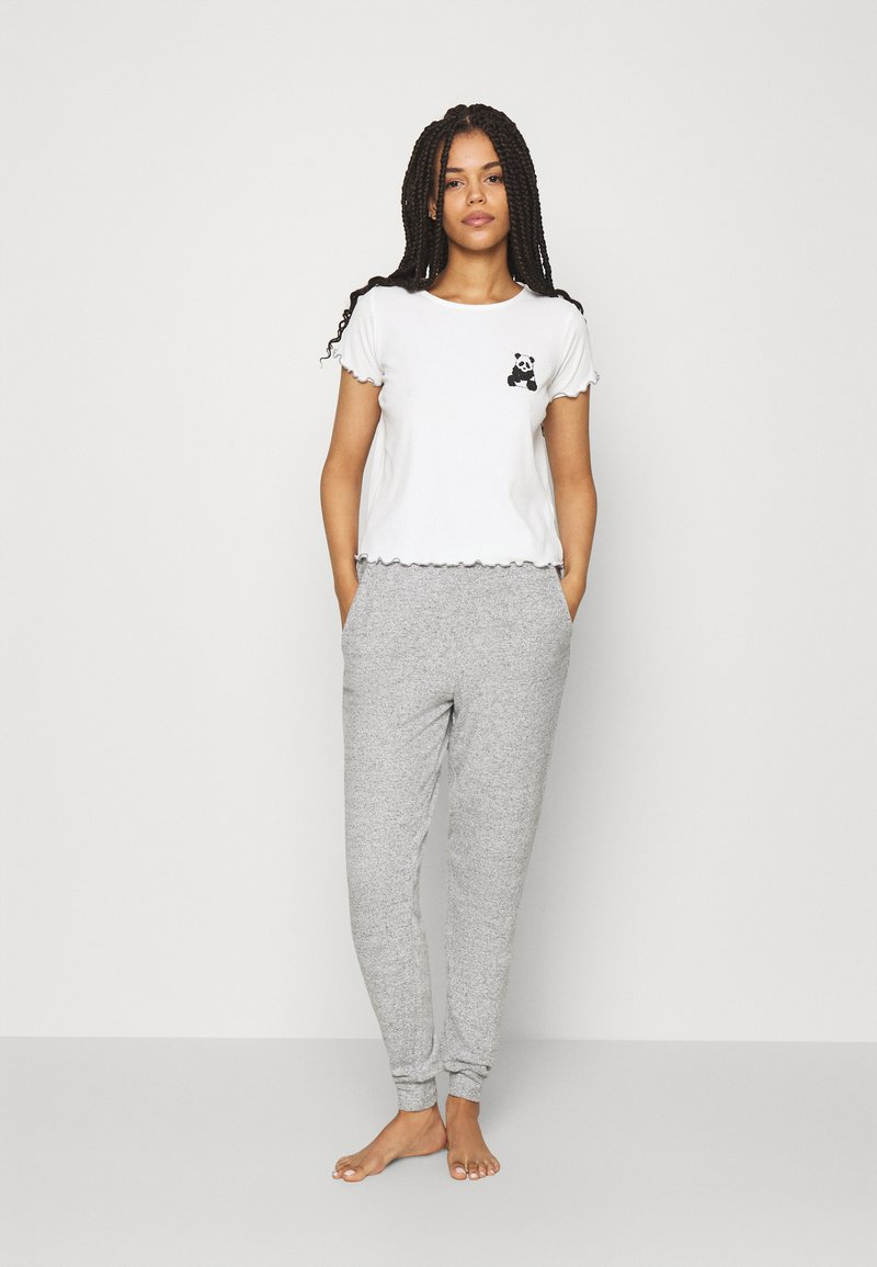 Anna Field - SET - Pyjama set - grey