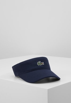 VISOR - Cap - navy blue