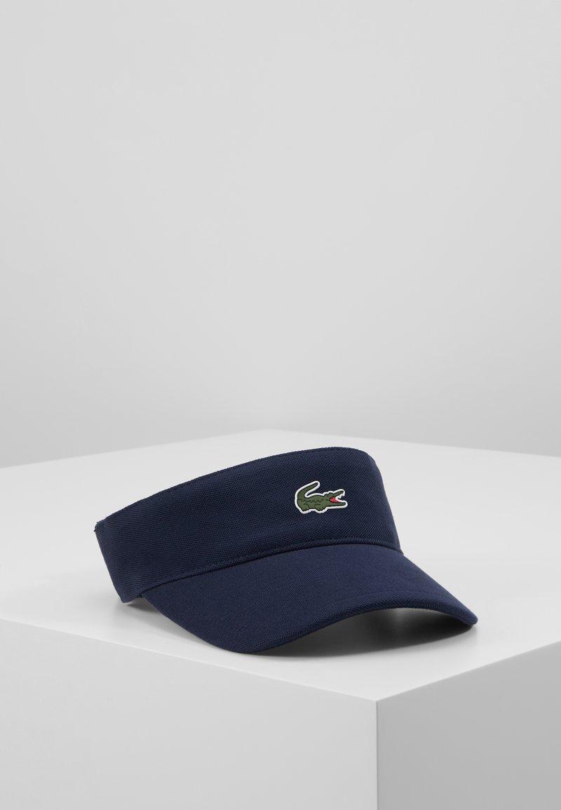 Lacoste Sport - VISOR - Cap - navy blue