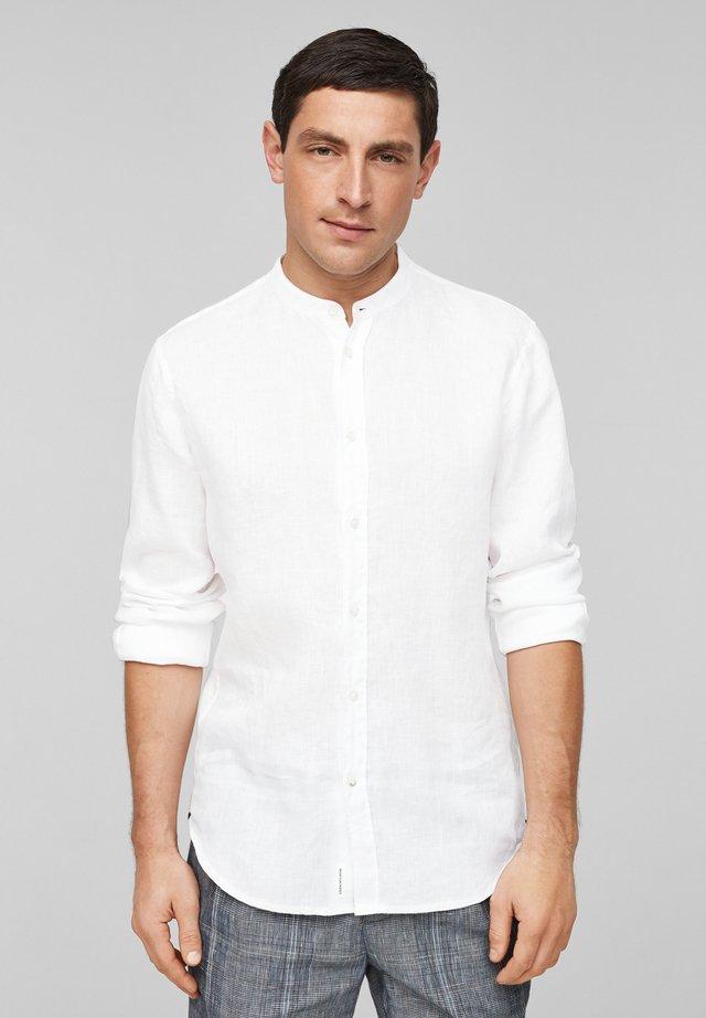 Overhemd - white