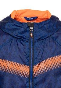 Killtec - ERILO - Training jacket - saphirblau - 2