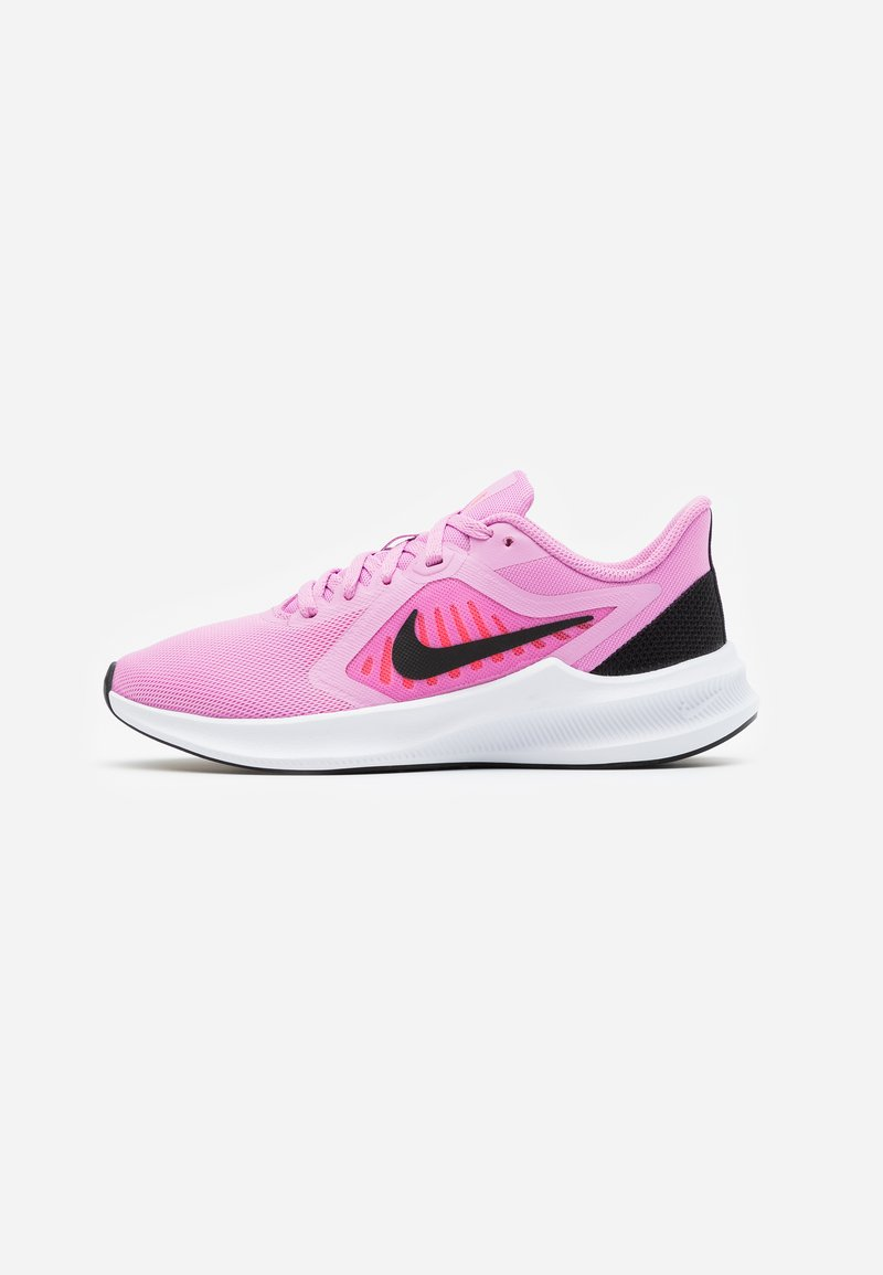 Nike Performance - Juoksukenkä/neutraalit - beyond pink/black/flash crimson