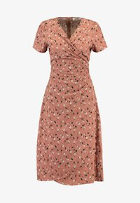 Louche - ERINE ANEMONE - Day dress - pink - 5