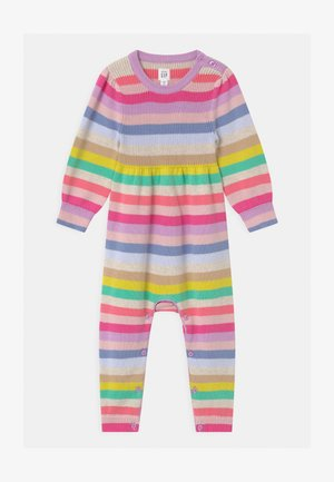 HAPPY - Jumpsuit - multi-coloured