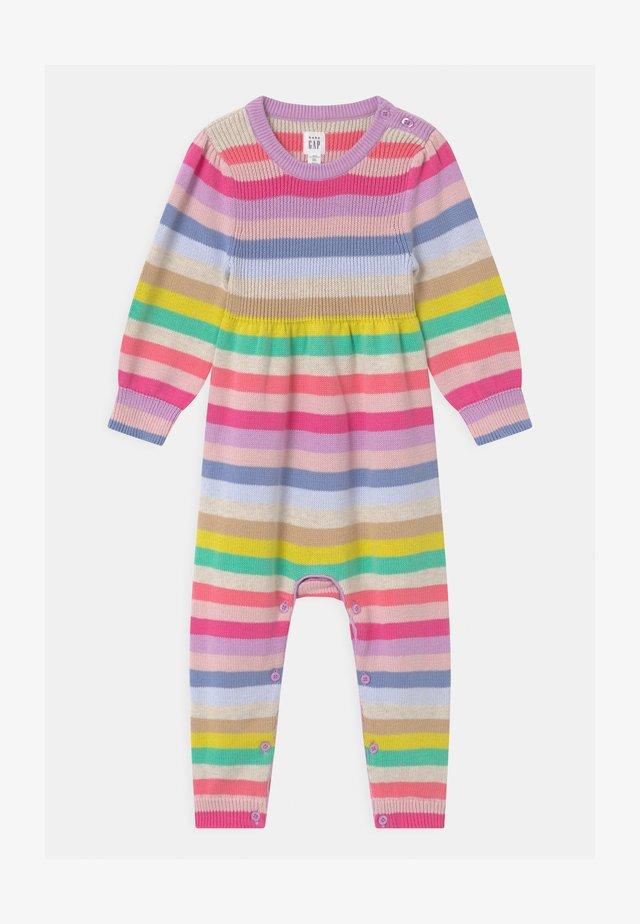 HAPPY - Jumpsuit - multi-coloured
