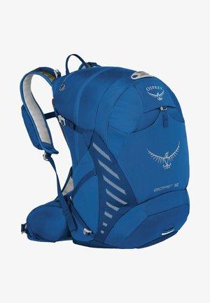 Backpack - indigo blue