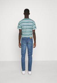Levi's® - 512™ SLIM TAPER - Slim fit jeans - corfu how blue - 2