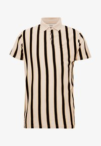 HARRY POLO STRIPE - Polo shirt - chateau
