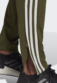 adidas Performance - MTS ATHL TIRO - Survêtement - khaki - 4
