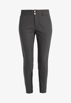 BLAKE NIGHT - Trousers - antracite
