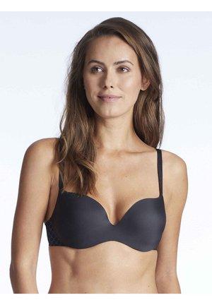 MONOBRA - Underwired bra - black