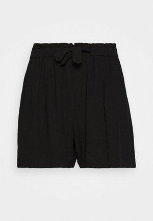VIMESA TIE - Shortsit - black