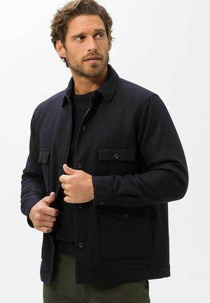 STYLE TOM - Light jacket - navy