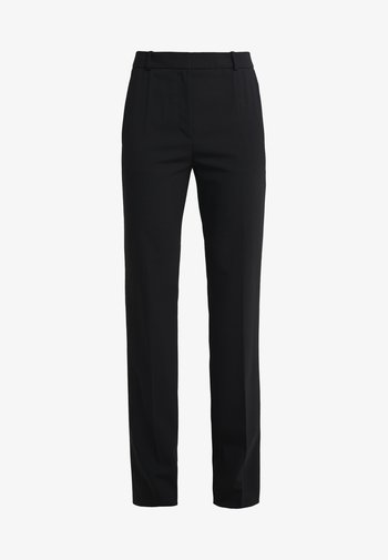 THE REGULAR TROUSERS