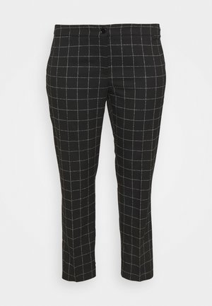 RENDE - Trousers - black