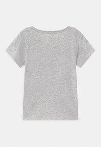 Levi's® - GRAPHIC - Camiseta estampada - gray heather - 1