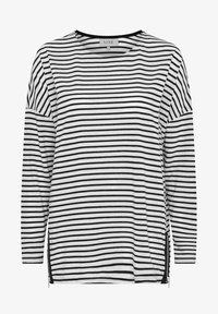 Live Unlimited London - Long sleeved top - white - 1