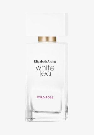 WHITE TEA WILD ROSE EDT - Woda toaletowa - -