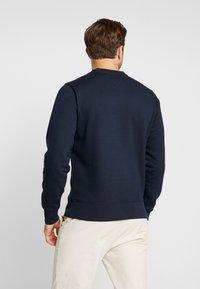 Tommy Hilfiger - LOGO  - Sweatshirt - blue - 2