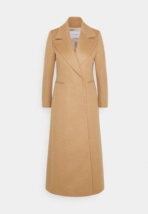 MAXI COAT - Zimní kabát - camel