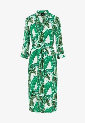 Skjortklänning - gardenia