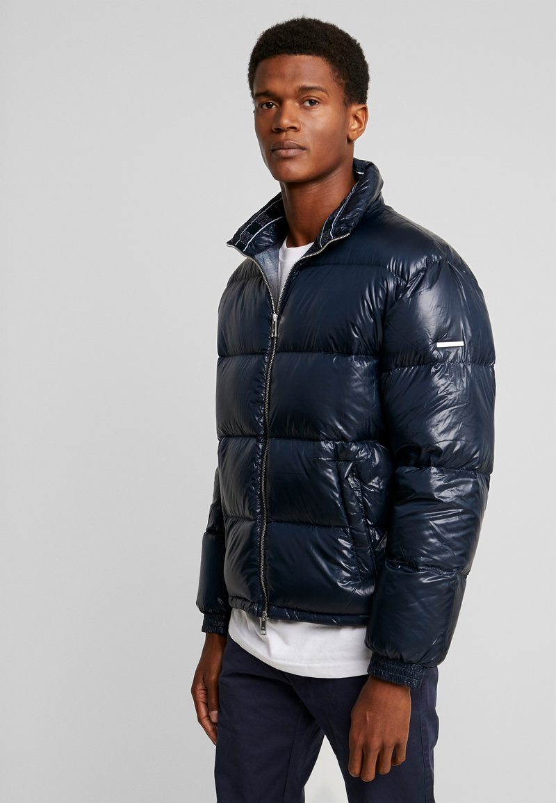 Armani Exchange - Down jacket - navy